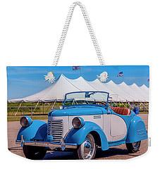 1939 Bantam Roadster Weekender Tote Bag
