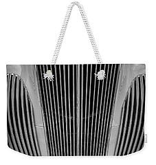 1941 Packard Convertible Weekender Tote Bag