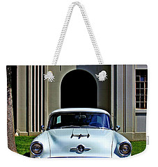 1950's Return Weekender Tote Bag