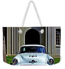 1950's Return Weekender Tote Bag