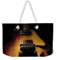 1960 Reissue Guitar Spotlight Series Weekender Tote Bag