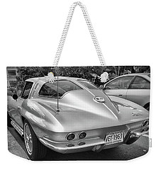 1963 Split Rear Window Coupe Weekender Tote Bag