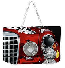 1971-mercedes-benz-300-sel-6.8-amg Weekender Tote Bag