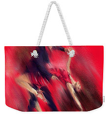 1s2a3l5s6a7 Weekender Tote Bag
