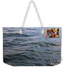 2-13-2057v Weekender Tote Bag