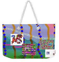 2-14-2057f Weekender Tote Bag