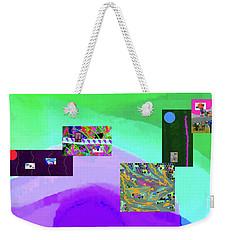 2-2-2057q Weekender Tote Bag