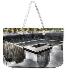 911 Memorial Weekender Tote Bag