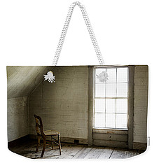 Abandoned   Weekender Tote Bag by Diane Diederich