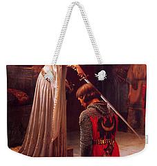 Accolade Weekender Tote Bag