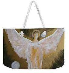 Angels Of Light Weekender Tote Bag
