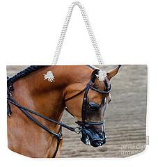 Arabian Show Horse Weekender Tote Bag