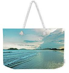 Binh Hai Beach Weekender Tote Bag