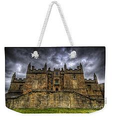 Bolsover Castle Weekender Tote Bag