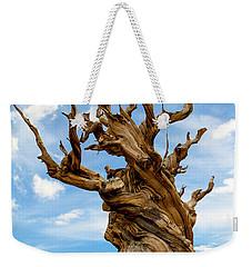 Bristlecone Pine Tree 3 Weekender Tote Bag