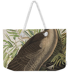 Canada Goose Weekender Tote Bag by John James Audubon