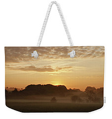 Coagh Dawn Weekender Tote Bag