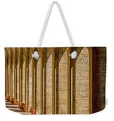 Convent Weekender Tote Bag