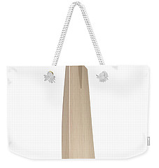 Cricket Bat Weekender Tote Bag