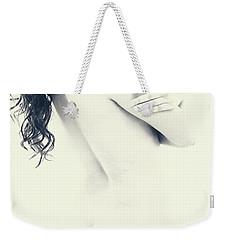 Curves Weekender Tote Bag