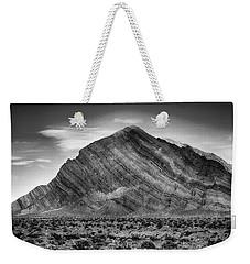Death Valley Weekender Tote Bag by Hugh Smith