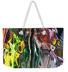 Detail Of Auto Body Paint Technician 3 Weekender Tote Bag