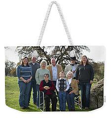 2 Weekender Tote Bag