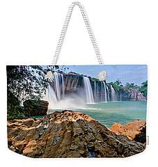 Draynur Waterfall Weekender Tote Bag