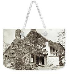 Dyckman House Weekender Tote Bag