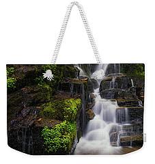 Eastatoe Falls Weekender Tote Bag