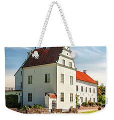 Ellinge Castle Weekender Tote Bag