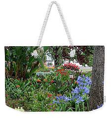 Funchal Maderia Weekender Tote Bag