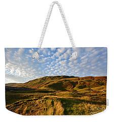 Glen Lyon Weekender Tote Bag