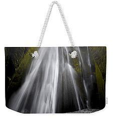Gljufrabui Weekender Tote Bag