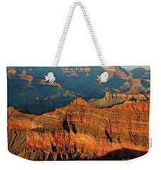 Grand Weekender Tote Bag by Nick Boren