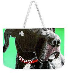 Gypsy Weekender Tote Bag by Stan Hamilton