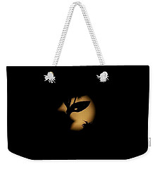 Harvest Moon Masquerade Weekender Tote Bag