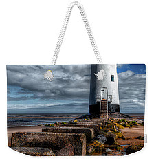 House Of Light Weekender Tote Bag
