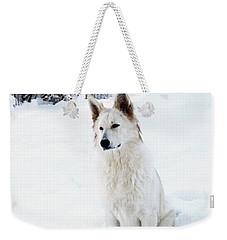 Jane Weekender Tote Bag