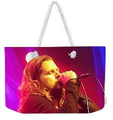 Jay Buchanan Weekender Tote Bag