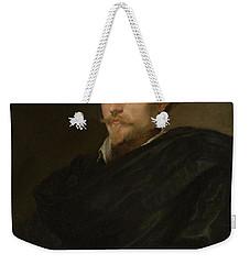 Johannes Baptista Franck Weekender Tote Bag