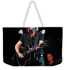 John Lodge Weekender Tote Bag