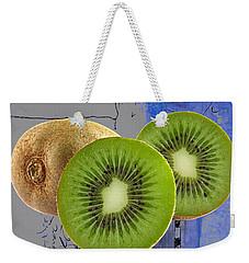 Kiwi Collection Weekender Tote Bag