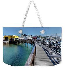 Marina Rubicon - Lanzarote Weekender Tote Bag