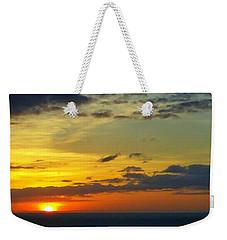 Extraordinary Maui Sunset Weekender Tote Bag