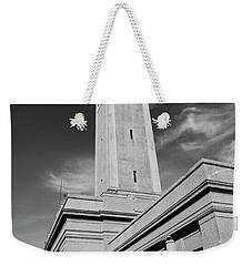 Memorial Tower - Lsu Weekender Tote Bag