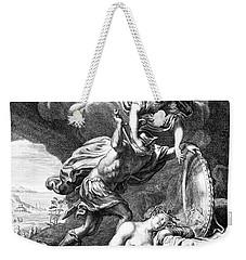 Mythology: Perseus Weekender Tote Bag
