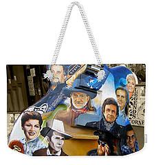 Nashville Honky Tonk Weekender Tote Bag