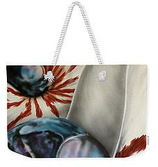 2 Nautilus Weekender Tote Bag