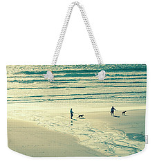 Oceanside Oregon Weekender Tote Bag